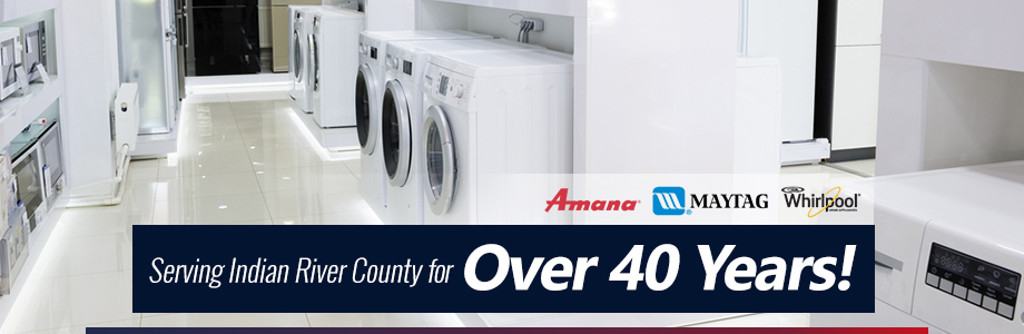 Appliance Repair Vero Beach FL